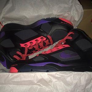 new style 390bf c2e36 Nike Shoes - Nike Air Flight Lite (GS) 7Y